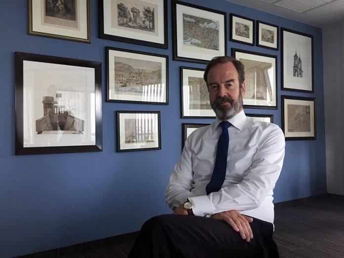 Gilles Beschoor Plug Ambassador Of The Netherlands To Serbia