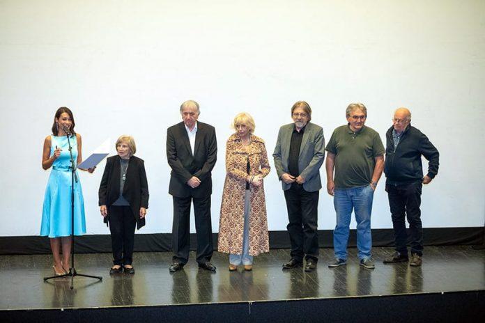 Glumačka ekipa filma Balkanski špijun