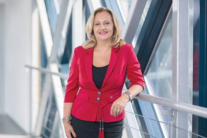 Gordana Danilović Grković