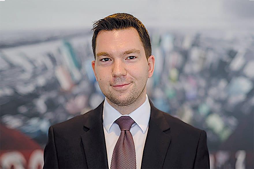 Igor Živkovski, Predsednik FIC Pravnog odbora (Živković Samardžić a.o.d.)