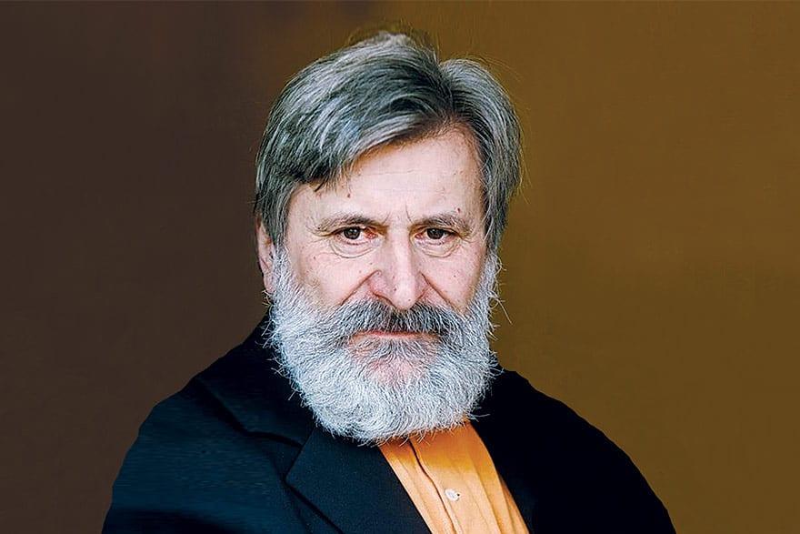 Milan Mišić