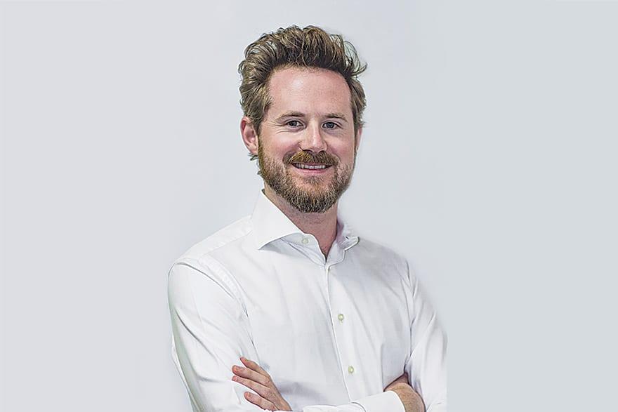 Ronan Martin Conroy, Generalni direktor BPI d.o.o., Agri Business Partner d.o.o.