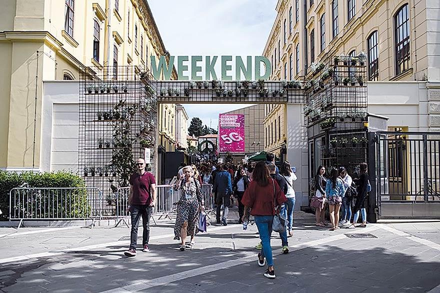 Rovinj Weekend Media Festival
