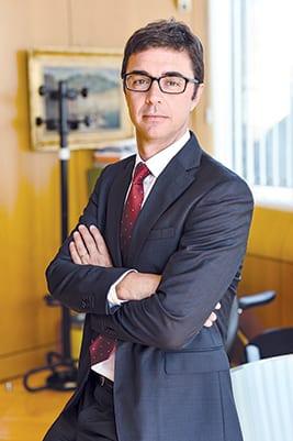 Sebastian Sosa, Stalni predstavnik MMF-a u Srbiji