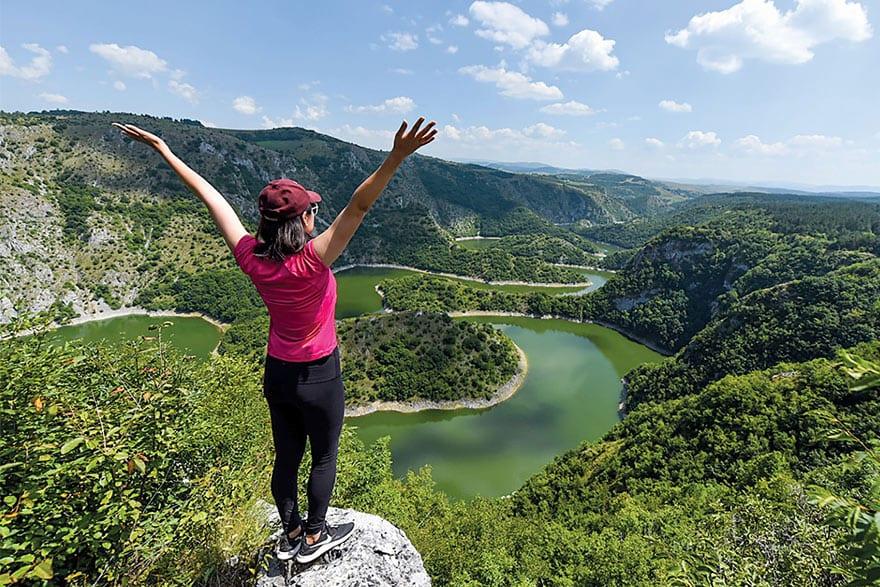 Nature Est Adventure