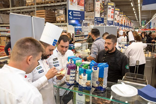 METRO Cash & Carry Serbia marks Own Business Day (1)
