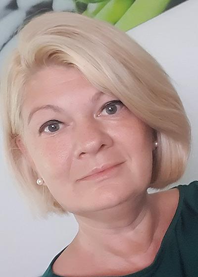 Svetlana Stojšić