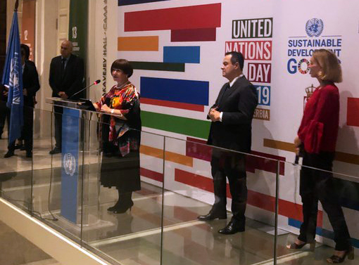 United Nations Day Marked 2019