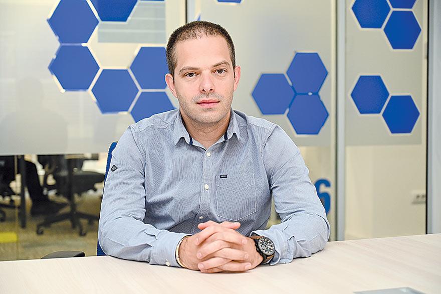 Aćim Leon Pantelić, Director, We Share Space