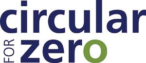 Circular for ZERO logo