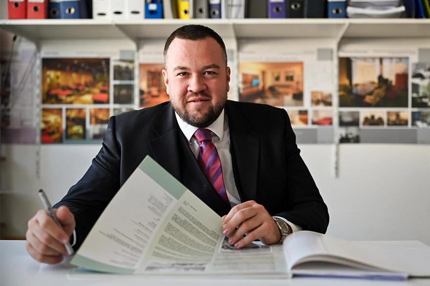 Danilo S. Furundžić, Ph.D. Arch.