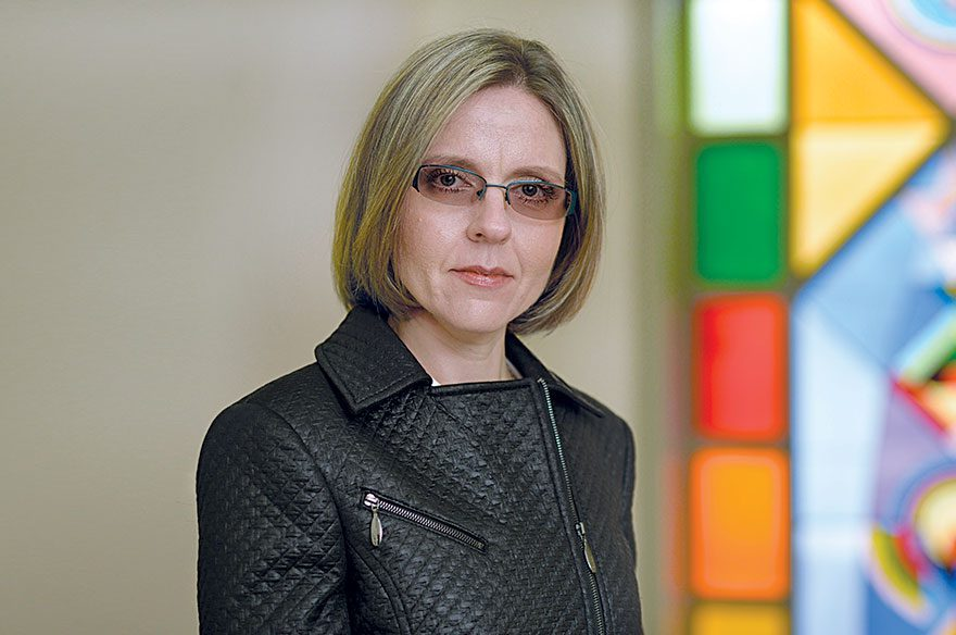 Dr. Magdalena Đorđević