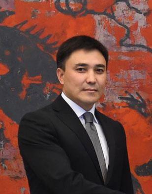 Ambassador of the Republic of Kazakhstan to Serbia