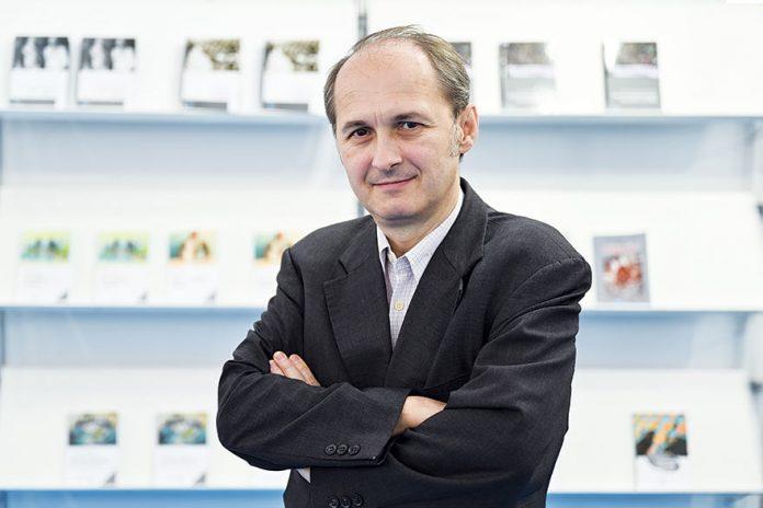 Gojko Bozovic, Arhipelag Publishing