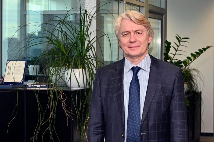 Jørn Gjelstad Ambassador of Norway to Serbia