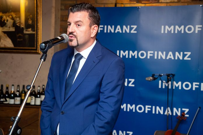 Josko Pitesa Immofinanz