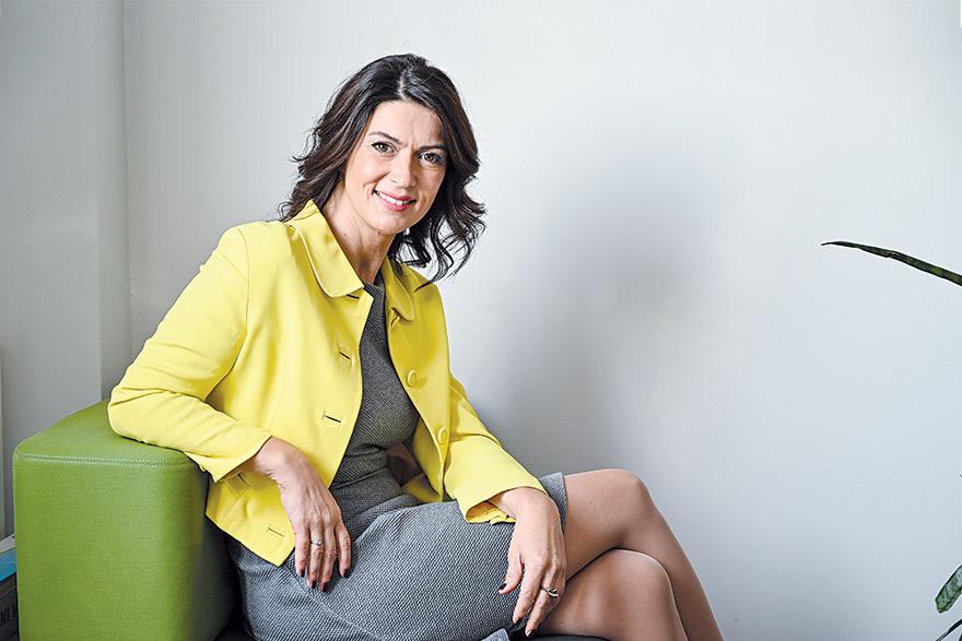 Katarina Jovanović Bućan, Ingram Micro