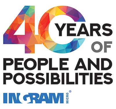 Ingram Micro Logotype