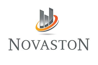 Novaston logo