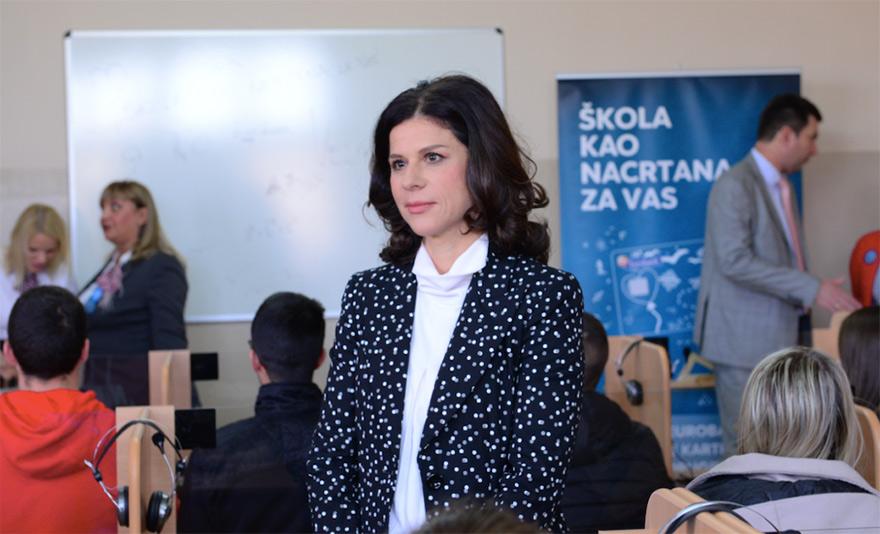 Slavica Pavlovic Eurobank