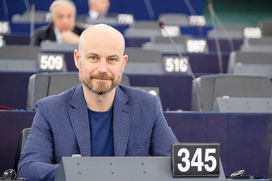 Vladimir Bilčík MEP