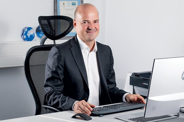 Vladimir Popović, Managing Director for SEE Ingram Micro