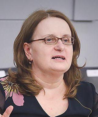 Marzena Kisielewska