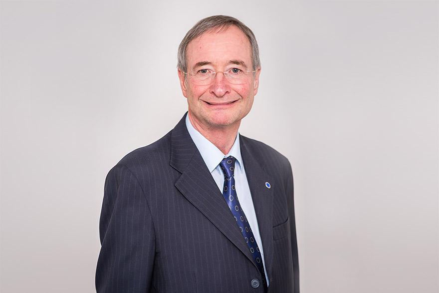 Christoph Leitl, President of Eurochambres