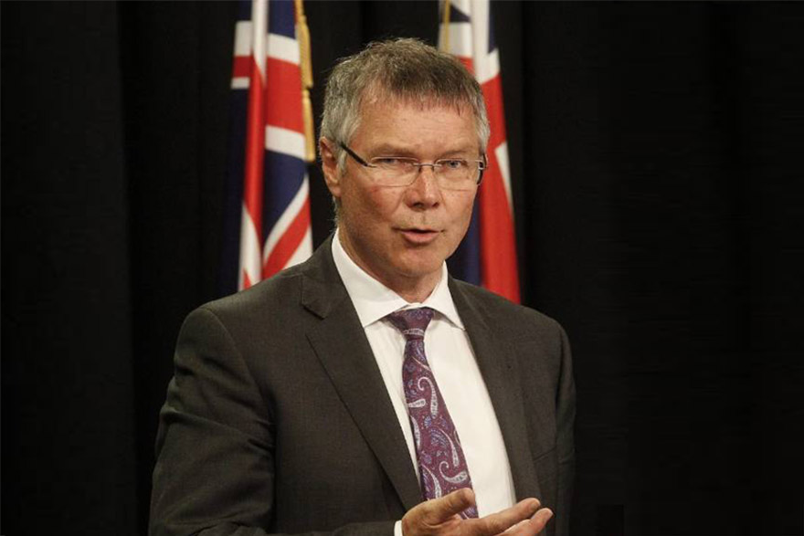 New Zeland Tightening Foreign Investment Rules