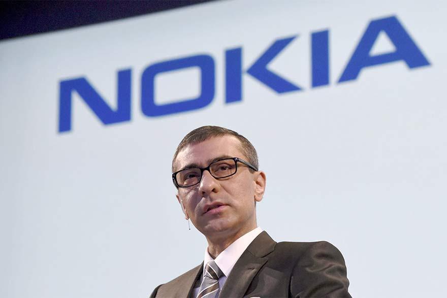 Nokia Loses Market Value of €6.6bn