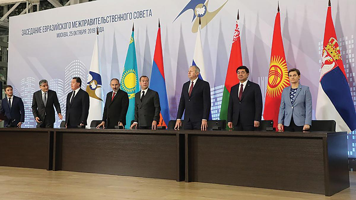 Serbia-Signs-FTA-with-EAEU