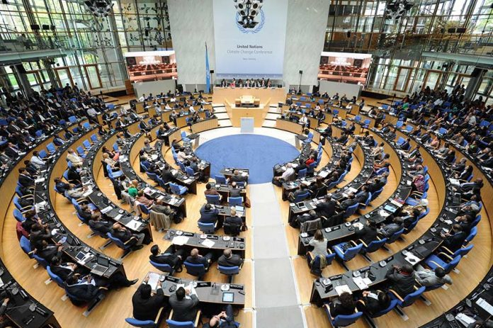 Serbia one of vice presidents of next UN climate conference
