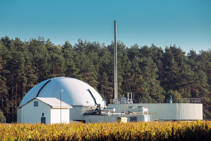 EBRD, EU, Norway support biogas producer in Serbia