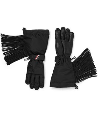 Moncler Genius gloves