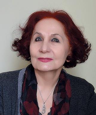 Vida Ognjenović,