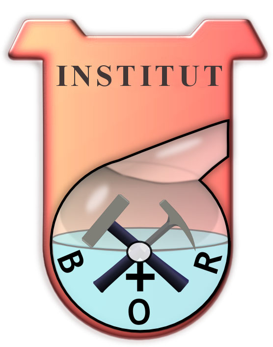 Mining and Metallurgy Institute Bor Logo