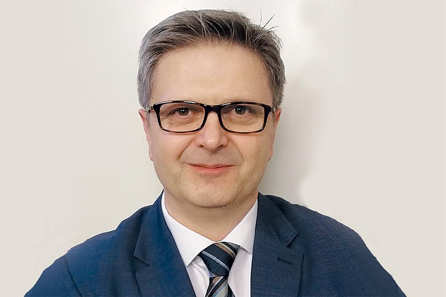 Goran Galić Cummins
