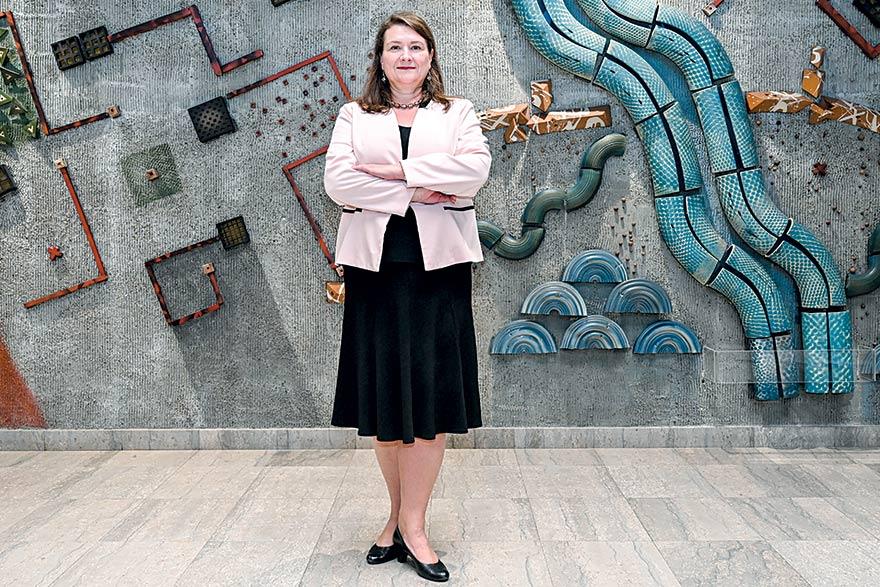 Kati Csaba, Ambassador of Canada to Serbia