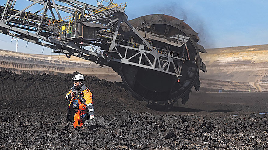 Russian Mining In 2020 - The Top Trends