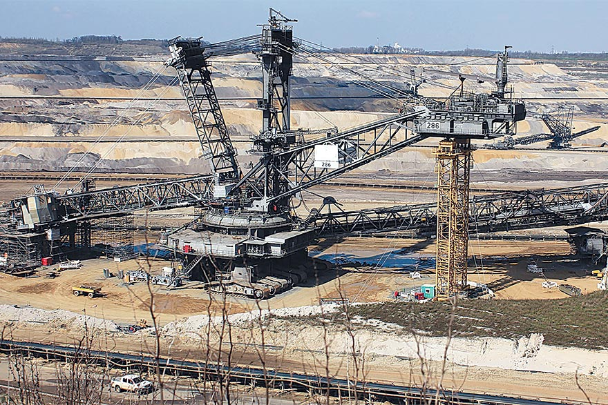Russian Mining In 2020