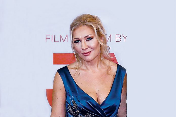 Ana Maria Rossi, Film and Television Director