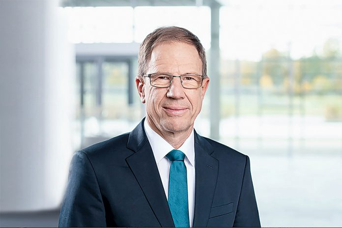 Dr. Reinhard Ploss