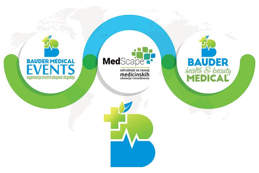 Bauder Medical logo