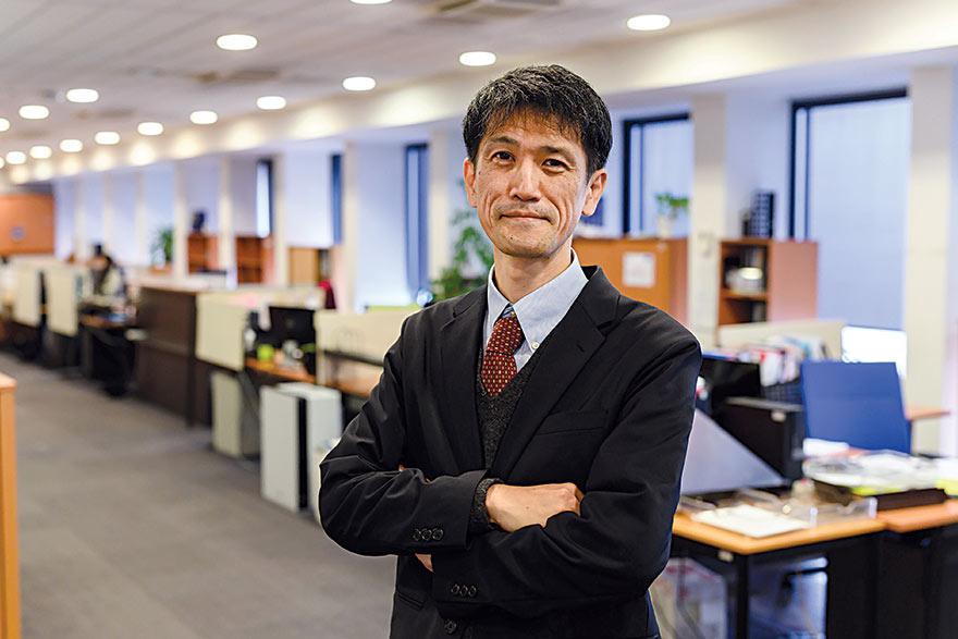 Jiro Takeichi