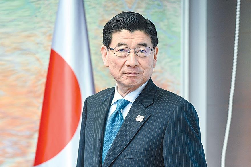 Junichi Maruyama