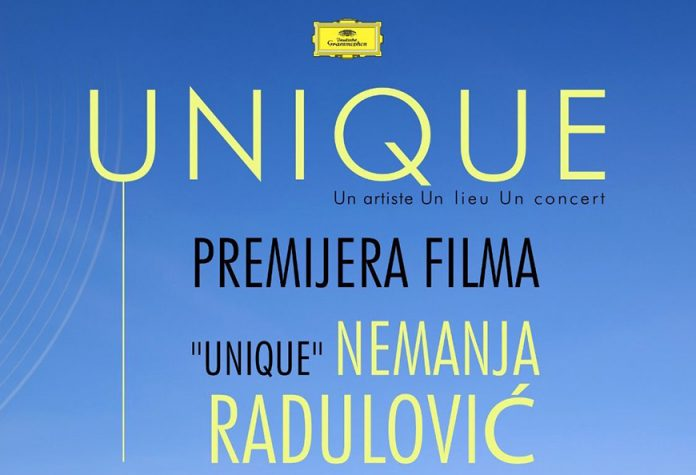 Nemanja Radulovic Film Unique
