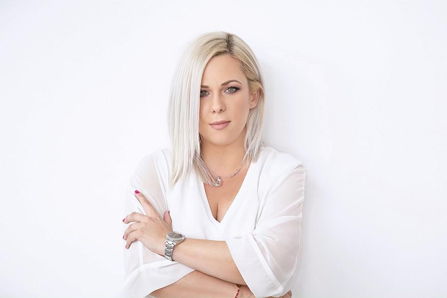 Nevena Kurtović Fusion Communications