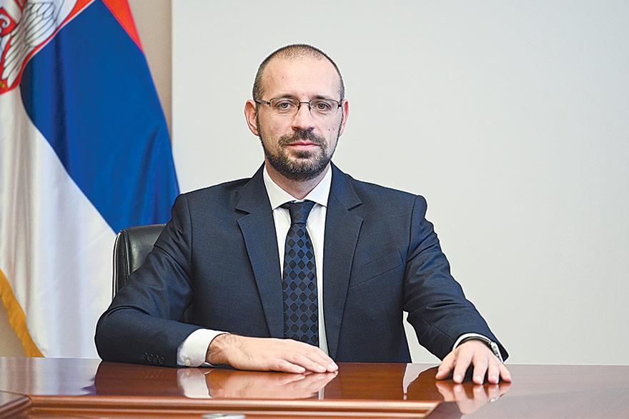 Radoš Gazdić