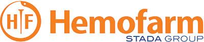 Hemofarm logo
