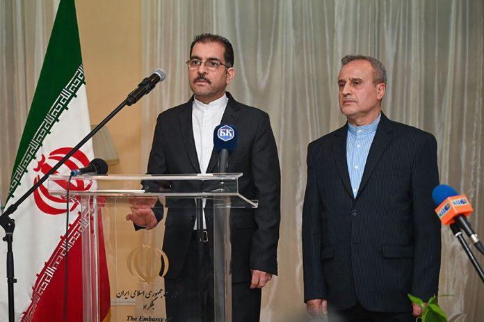 The Anniversary of the Islamic Revolution 2020